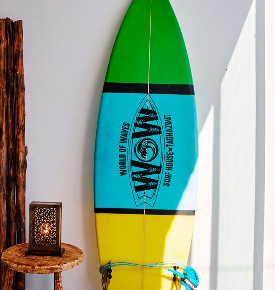 WOW surf House