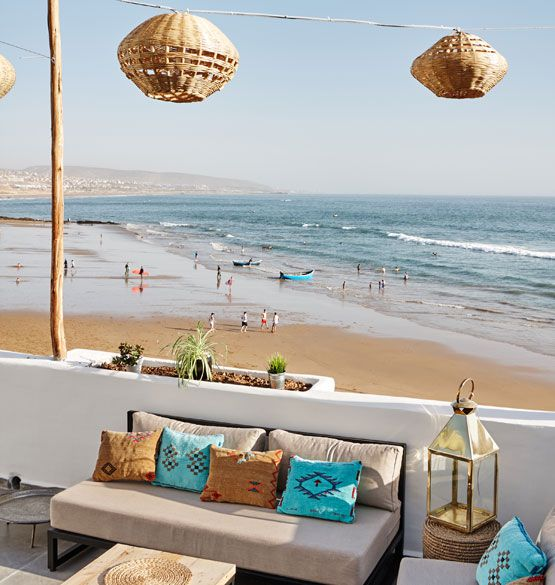 taghazout accommodation